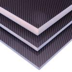 painel sanduíche para piso interno / para piso de navio / para revestimento de convés / em espuma de PVC