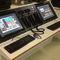 simulador de GMDSS / de treinamento / para navio