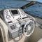 lancha Express Cruiser com motor de centro / a diesel / open / máx. 12 pessoas
