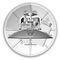 antena Banda Ka / de radar / de satélite / para barco