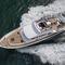 iate a motor tradicional / de cruzeiro / de expedição / offshore
