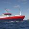 navio de pesca profissional palangreiro63m / 700 m³Piriou