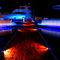 spot de luz para ambiente externo / para barco / de LED / de embutir no piso