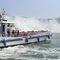 barco de turismo / com motor de centro hidrojato / em alumínio Niagara FallsAll American Marine