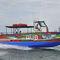 barco de passeio catamarã40 FOIL-ASSISTEDMetal Shark Aluminum Boats