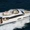 lancha Express Cruiser com motor de centro / com flybridge / de cruzeiro / 3 cabines