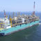 navio de carga metaneiroFLNGDAEWOO SHIPBUILDING