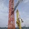 passarela para píer / para navio / telescópica / articuladaCL seriesCCL Technologies Changlong Group