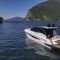 lancha Express Cruiser com motor de centro / a diesel / bimotor / com hard-top