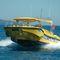 extensão de proa para barco a motor