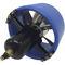 propulsor de ROV / CC