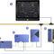 interruptor de bateria eletromagnético