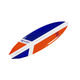 prancha de kitesurf surfe / allround / de velocidade