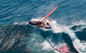 Board water sports