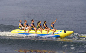 Water sports centers