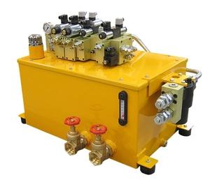boat-hydraulic-power-unit