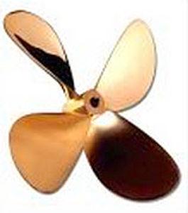 bronze-propeller