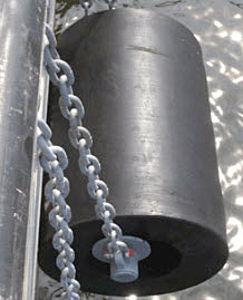 cylindrical-fender