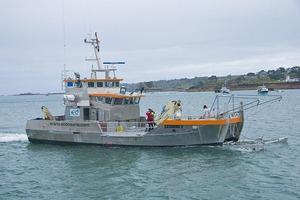 work-boat