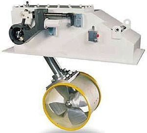 Thruster - All boating and marine industry manufacturers