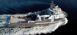 offshore-support-vessel