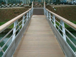 dock-gangway