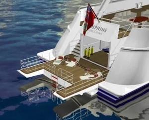 yacht-platform