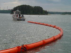 floating-boom