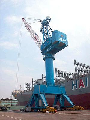 floor-track-crane