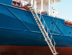 ship-gangway