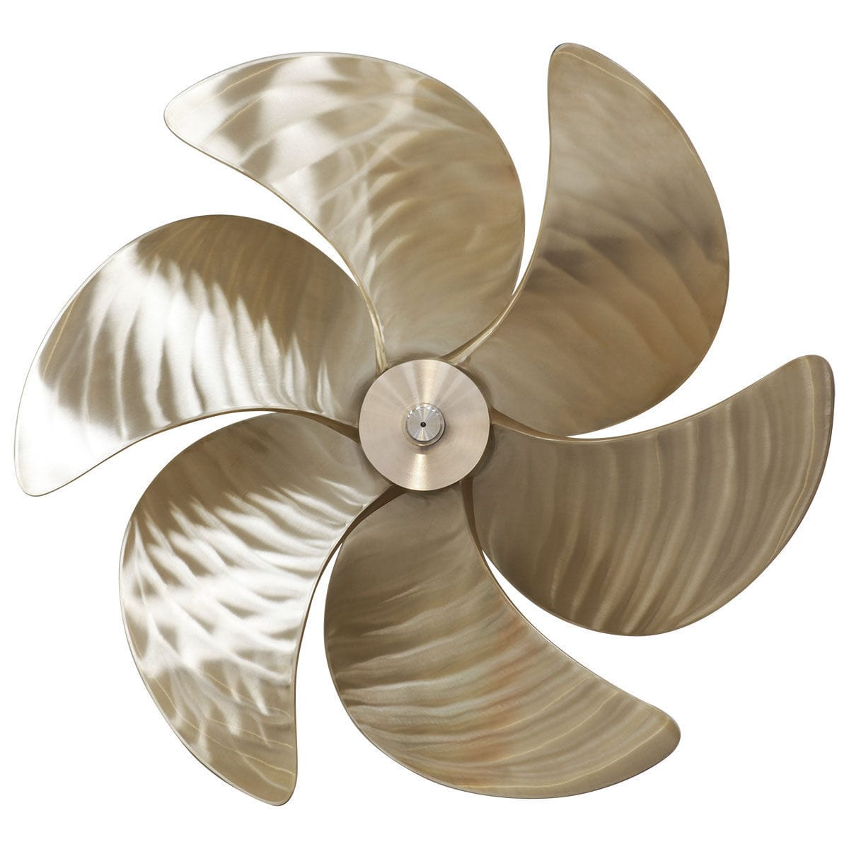 Ship propeller / for yachts / fixed-pitch / shaft drive - C