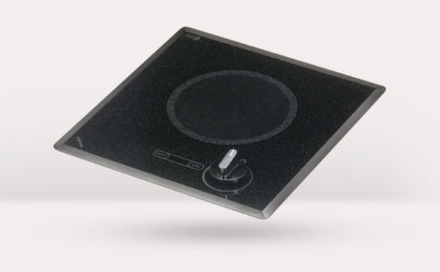 Electric Cooktop For Boats One