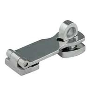 Stainless steel draw latch / for boats - H30-1015 - Taco