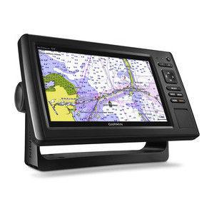 Chart plotter / sonar / GPS / for boats - echoMAP™ CHIRP