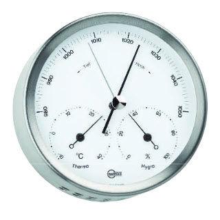 Og Barometer Thermometer Hygrometer 317m