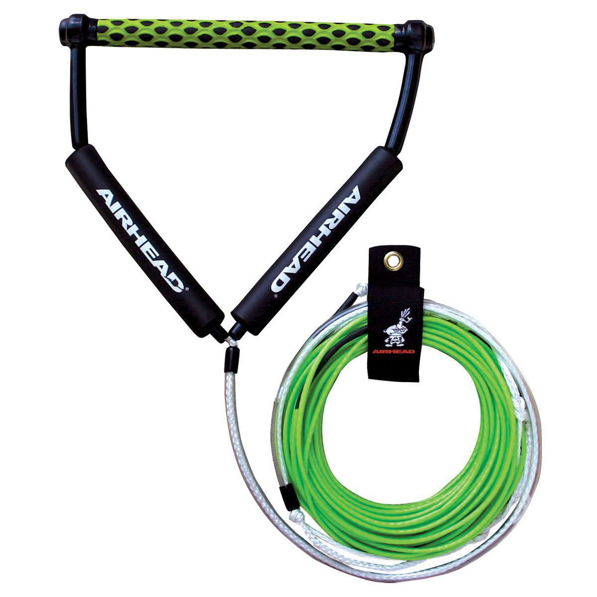Wakeboard Tow Rope Handle Spectra Thermal Airhead Harness