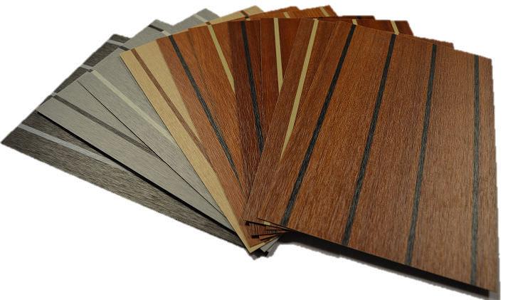 Boat Decking Panel For Interior Floors Wooden Laminate Hpl