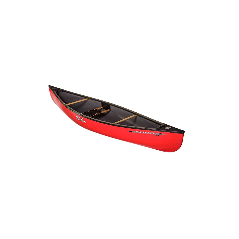 Recreational canoe / fishing / hunting / solo - Discovery