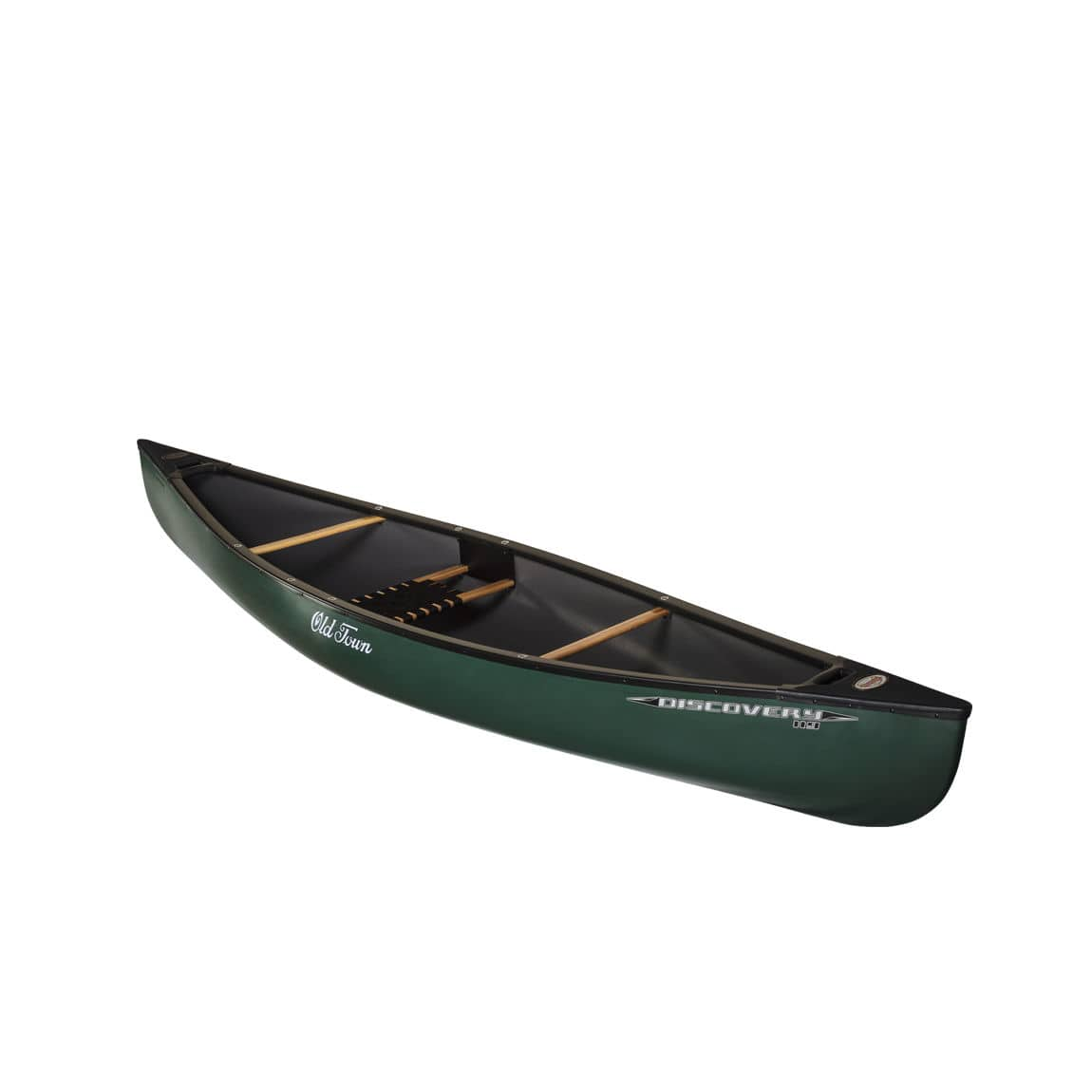 Recreational canoe / hunting / fishing / solo Discovery 119 Old Town