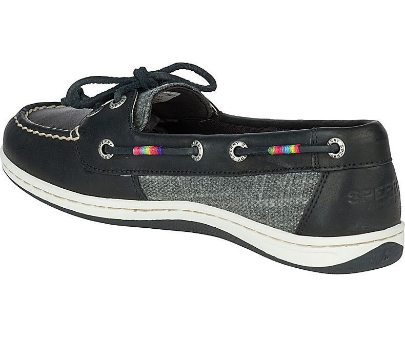 Deck shoes - FIREFISH RAINBOW - Sperry
