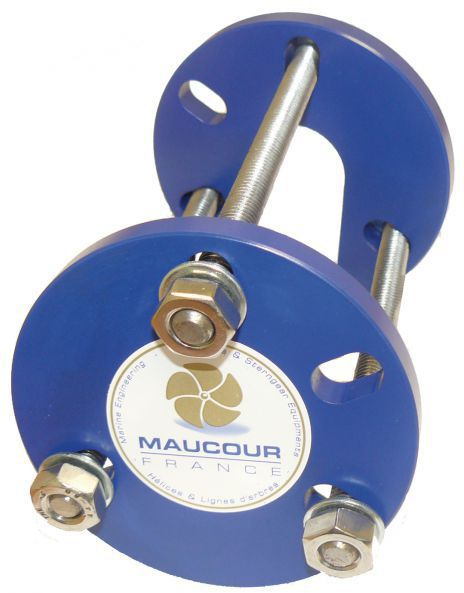 Boat propeller puller - MAUCOUR FRANCE