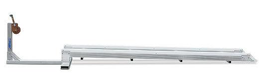 Jet-skis elevator / dismountable rail system - Slide-N-Go