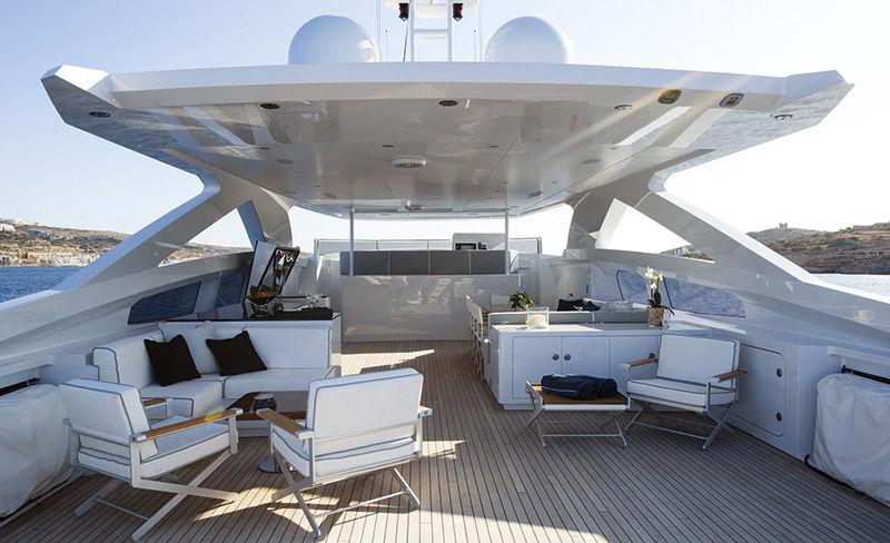 Amazing Yacht Sofa 1 Person Oskar Lounge Chair Valdenassi Creativecarmelina Interior Chair Design Creativecarmelinacom