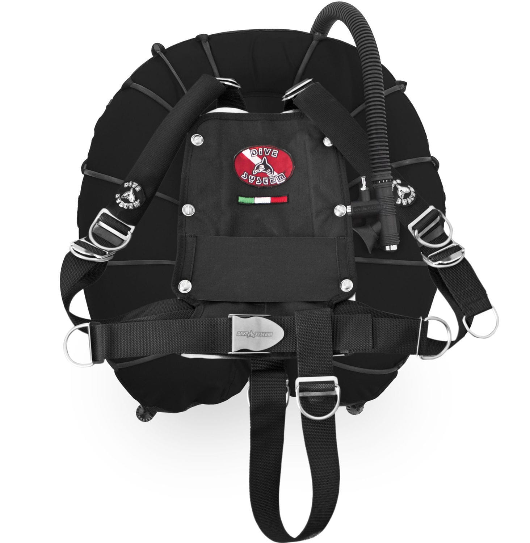 Buoyancy compensator - Mod X3M - Dive System