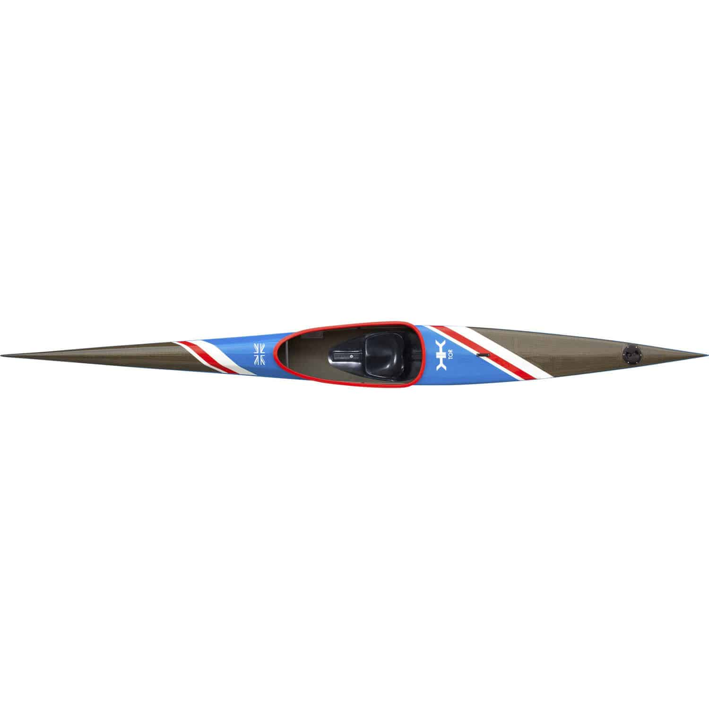 Rigid kayak / sprint / marathon / racing - Tor - KIRTON