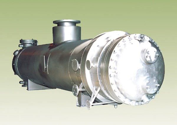 Ship heater - TANK CLEANING - DongHwa Entec