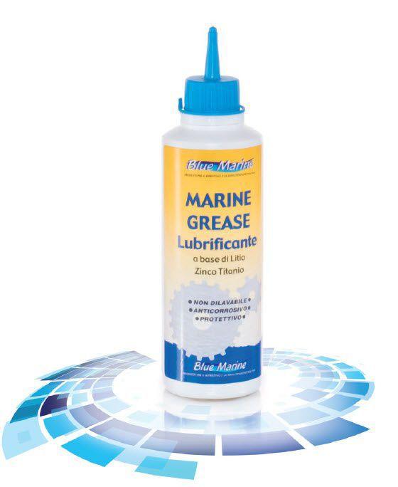 Marine grease - MARINE GREASE Lubrificante - Blue Marine SrlS