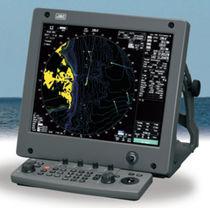 Ship radar / ATA