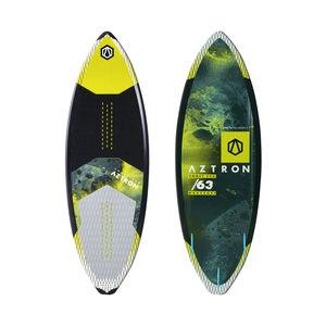wakesurf board