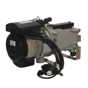 boat water heater / for yachts